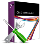 CMS IntelliCAD Support
